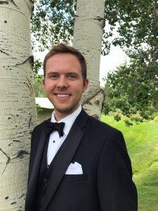 Michael Johnson, Bass