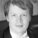 Daniel Hutchings, Tenor : Daniel Hutchings, Tenor