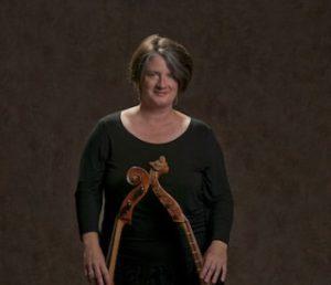 Ann Marie Morgan, Alto