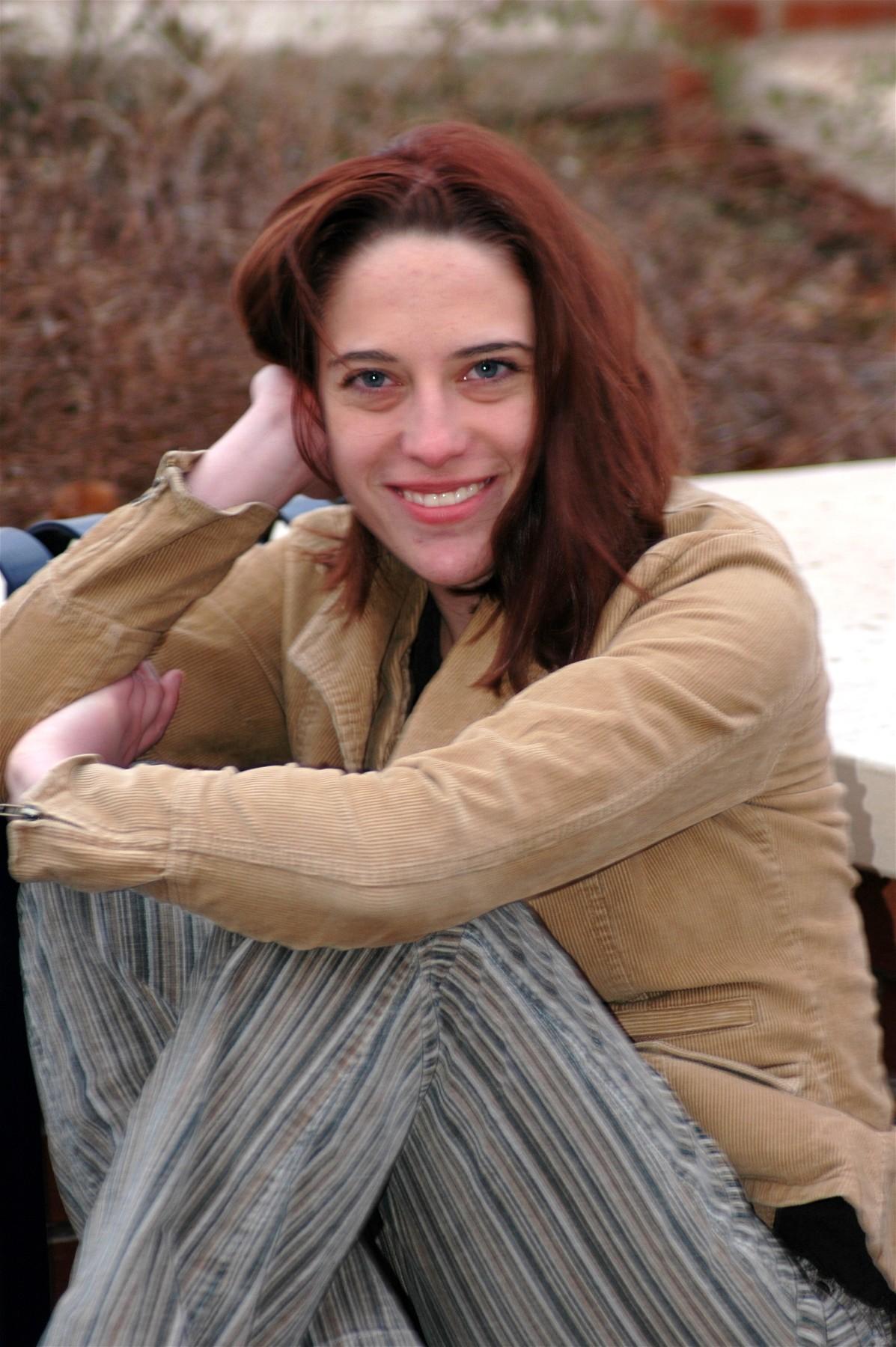 Danielle Kimbell, Soprano : Danielle Kimbell, Soprano