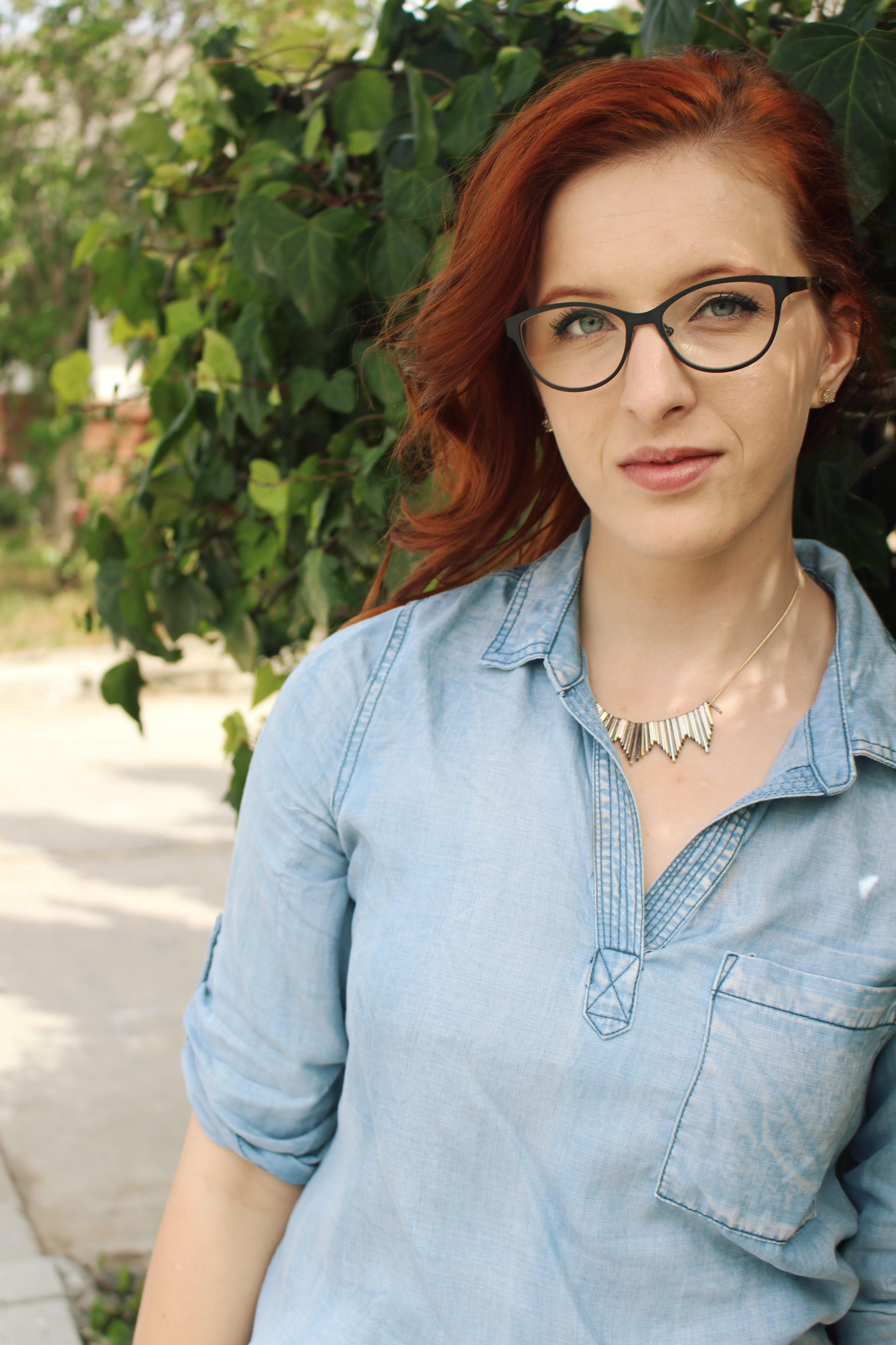 Emma Tebbe, Alto : Emma Tebbe, Alto